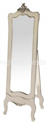 Rosemary Cheval Mirror